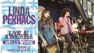 Linda Perhacs - Chimicum Rain (Live at Amoeba)
