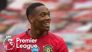 Anthony Martial screamer increases Man United lead over Bournemouth   Premier League   NBC Sports