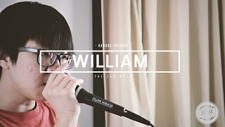 Freestyle Beatbox [William Chew] | RawBox Presents Session 1