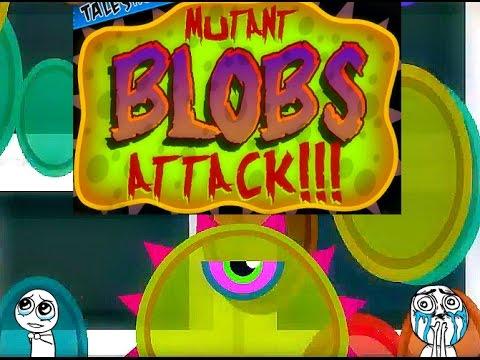 Tales from Space: Mutant Blobs Attack-Прохождение(Часть 3)