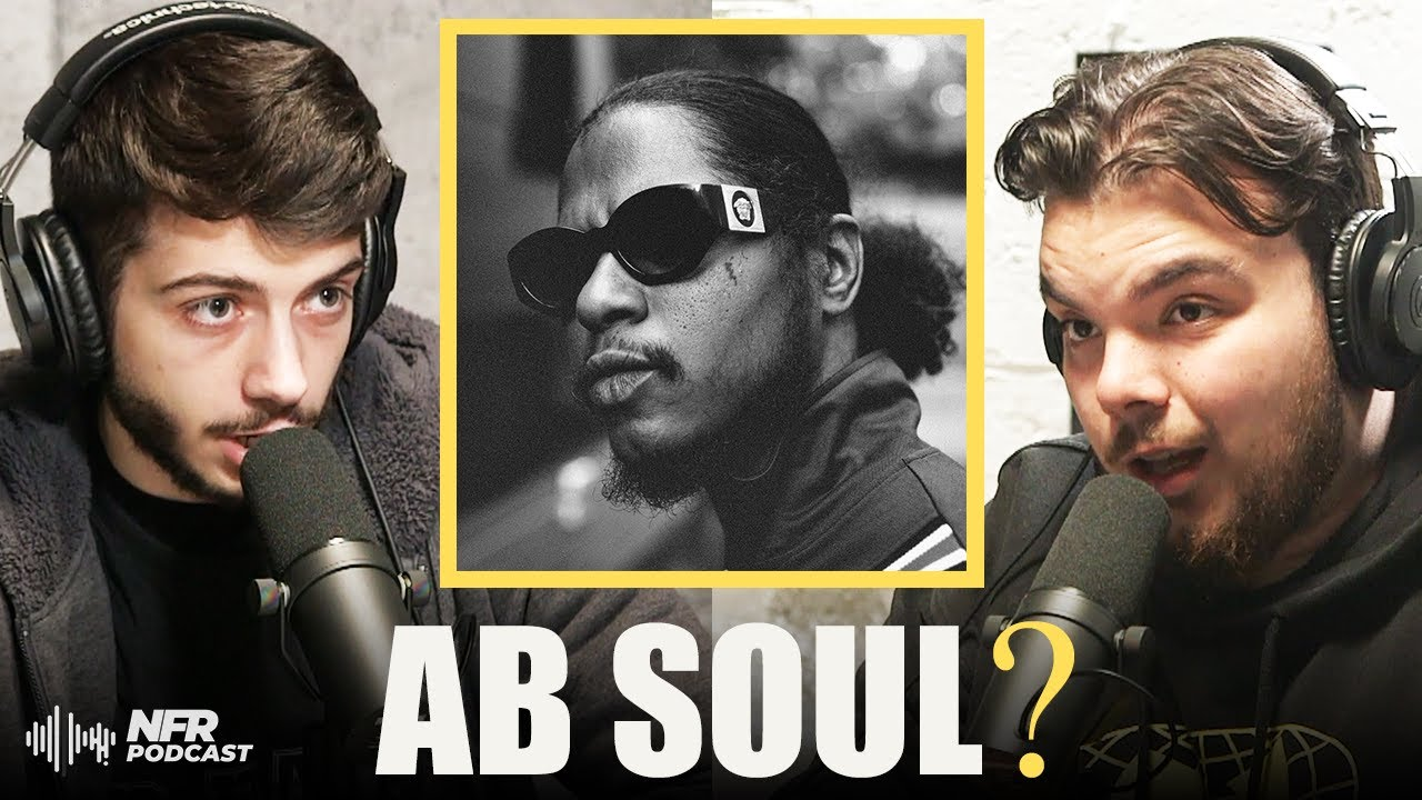 Download What Happened to Ab-Soul?
