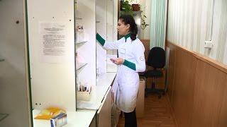 Студенты-фармацевты в Пензе приступили к заданиям всероссийской олимпиады
