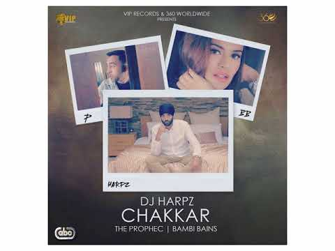 Chakkar(Chakar) By Bambi Bains Latest Punjabi Song 2017
