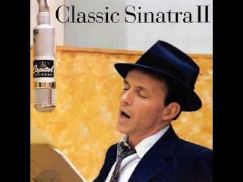 Frank Sinatra - Saturday Night Is The Loneliest Night Of The Week