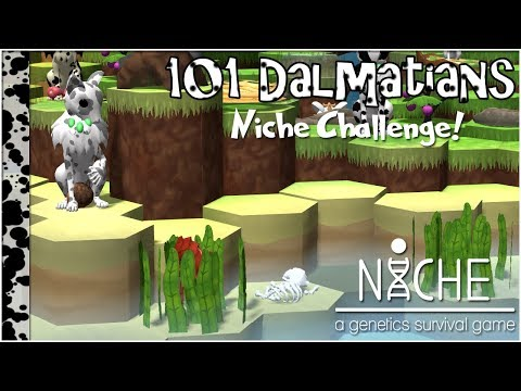 Attacked from the Sea!! • Niche: 101 Dalmatians Challenge - Episode #12