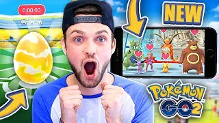 THE *BIGGEST* POKEMON GO UPDATE EVER! - (NEW EGGS, RAIDS + MORE)