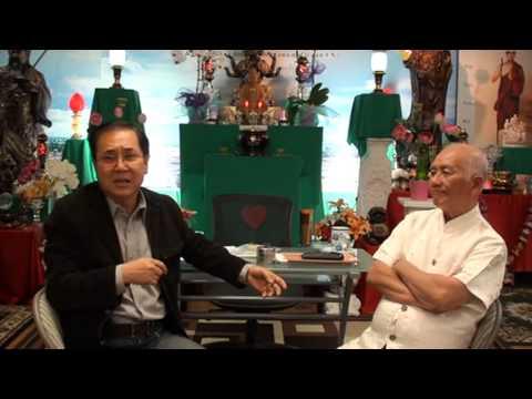 Diện Chẩn & Bấm Huyệt Lý Phước Lộc DVD 33a