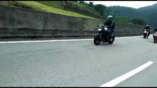 SSGB-IGB Ride Kuantan to KL