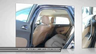 2013 Buick Verano Forest Lake Minneapolis MN P1710
