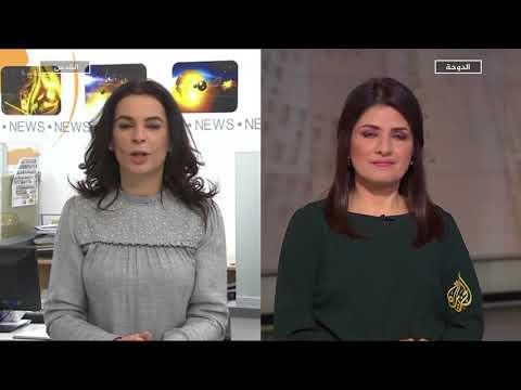 مرآة الصحافة الثانية 2018/3/19  - نشر قبل 23 دقيقة