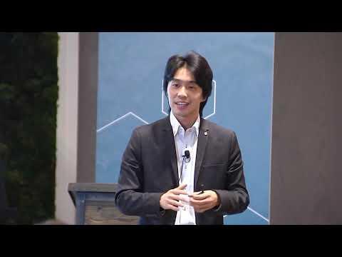 Bizagi Catalyst 18 - Kyohei Shimada - Kyocera Document Solutions Europe