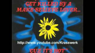 My Life with the Thrill Kill Kult - Cuz It