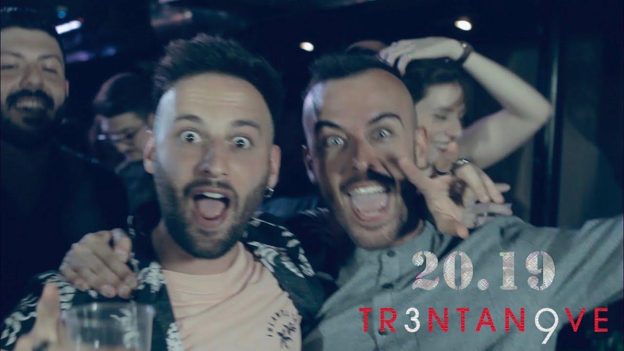 TR3NTAN9VE - 20.19 🍹🌴 (#VentiDiciannove - Official Videoclip)