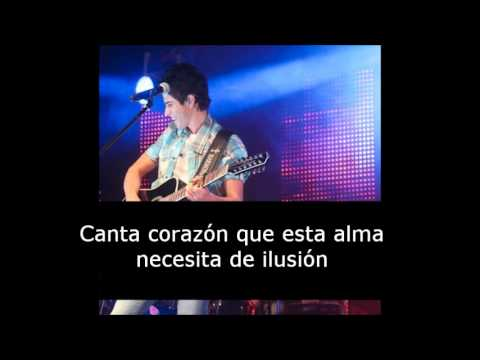 Borbulhas de Amor -Gusttavo Lima (letra español)