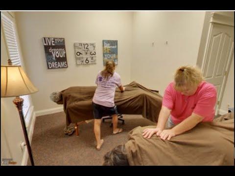 Chiropractor Clarksville TN - Harris Chiropractic Clinic