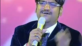 Morya Morya   Ajay Atul   Deva Tuzya Dari Aalo   Live Performance   Uladhal   Zee Gaurav 2008