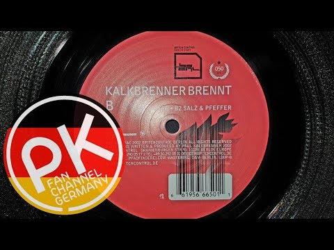 Paul Kalkbrenner - Dampf (B1)