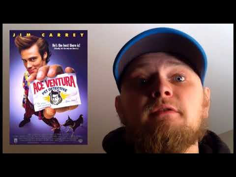 ace ventura review What it's about the son of ace ventura, the legendary pet detective, is now living with his mother, who is trying to raise him like a normal boy.