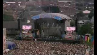 Primal Scream - Dolls live Isle Of Wight 2006