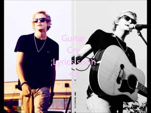Guitar Cry - Cody Simpson