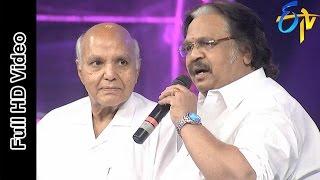 Dasari Narayana Rao Speech in ETV @ 20 Years Celebrations - 9th August 2015