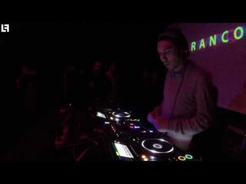 Natural Music Events // FRANCO CORICA @Mantra Club - Genoa (Italy)