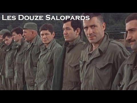 les douze salopards gratuit