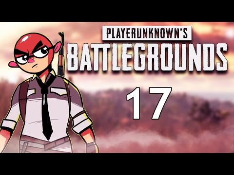 Northernlion and Friends Play - PlayerUnknown's Battlegrounds - Episode 17