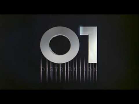01Distribution / Rai Cinema Logos (2008)