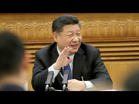 President Xi joins discussion with NPC deputies from Guangdong