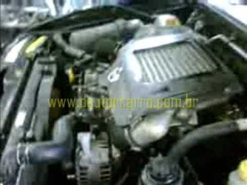 Dr Carro Local Numero Motor Nissan Frontier Diesel Youtube