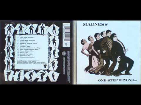 MADNESS - (THE COMPLETE ONE STEP BEYOND ALBUM)