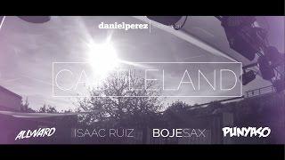 CASTLELAND 2015 l VIDEO OFICIAL l Con Isaac Ruiz, Punyaso, BojeSax, Allward