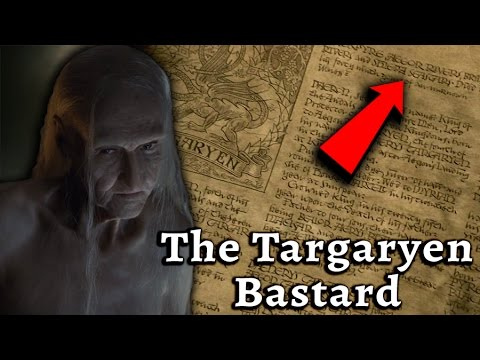 The 120 Year Old Woman Who May Be Alive And Hiding! (Game of Thrones)
