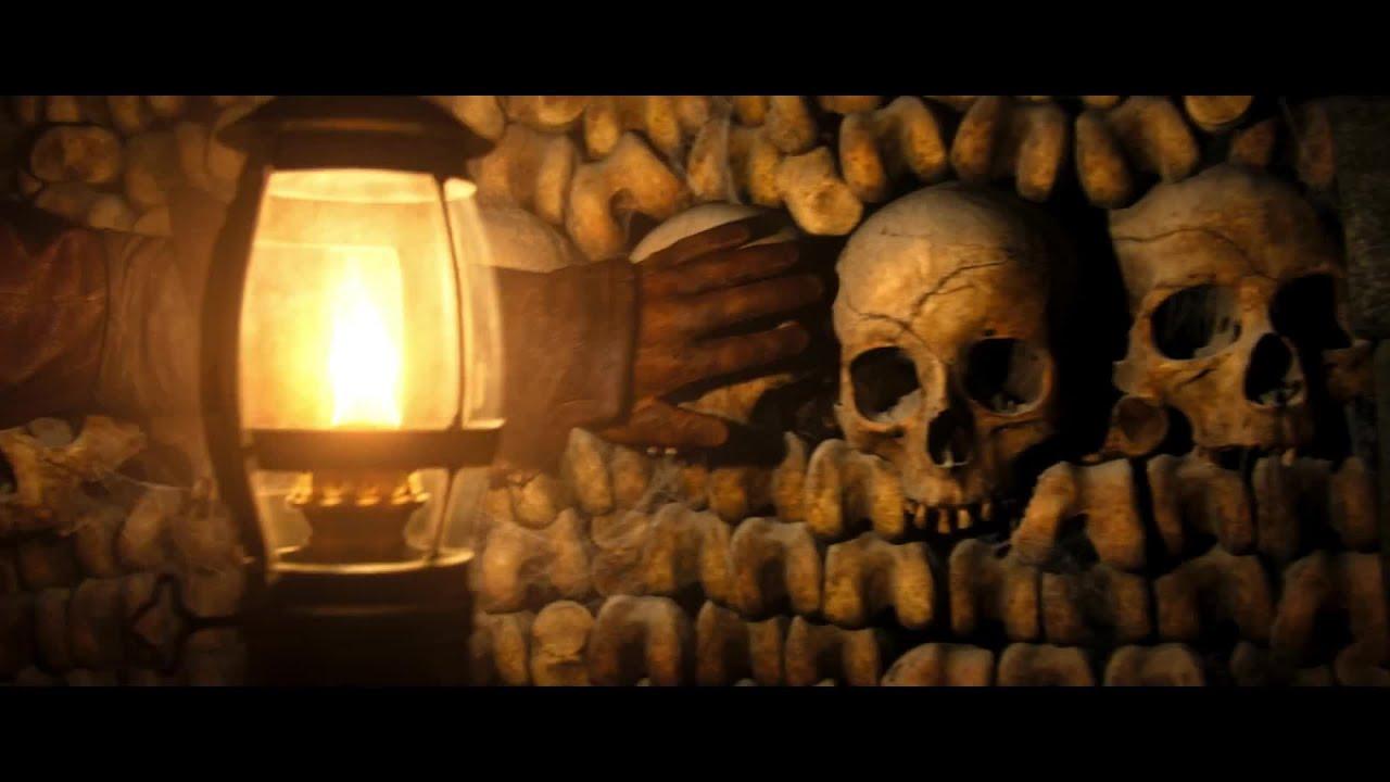 Assassin's Creed Unity - Offizieller Dead Kings DLC Cinematic Trailer [DE]
