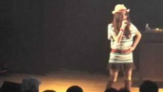 4月17日にShibuya Club Asiaで行われたライブ映像です。