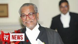 No time off for lawyers in Najib's trials