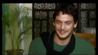 MAGNOON LAILA (2009) : Award winning TV mini series scene sc01 ep07