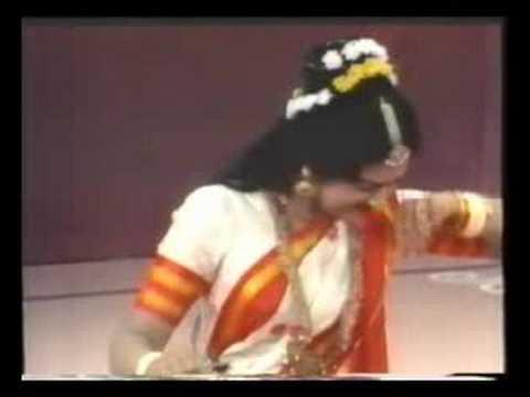 Bharatanrityam by Padma Subrahmanyam 1
