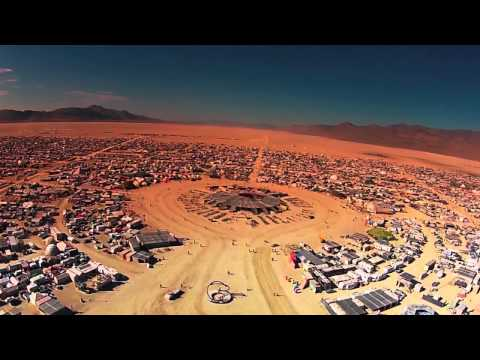 The Burning Man Experience