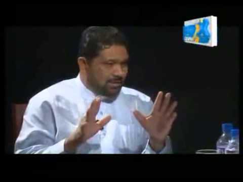 Asaath Sali and Bodu Bala Sena (Max TV Disscussion Original Video)