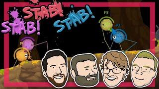 Stab Stab Stab! - Gameplay Video