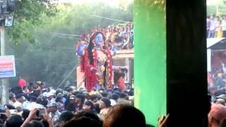 Maa Bolla Kali Bisarjon Dakshin Dinajpur