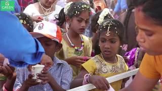 மதுரை கல்லூரி மேல்நிலைப்பள்ளி பாரதி விழா 2018 தொகுப்பு | G green Channel