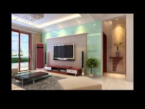 Living room curtains living room wall units contemporary for Wall unit designs living room india
