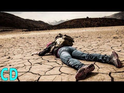 5 Amazing People's Survival Stories
