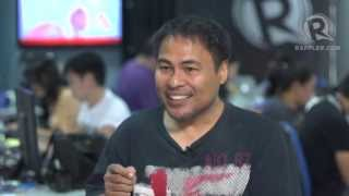 Pugad Baboy creator: Online is the way to go