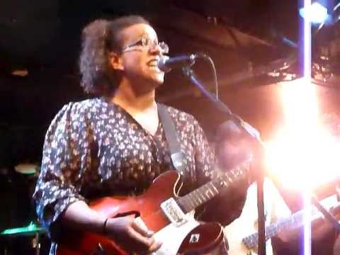 Alabama Shakes - Goin To The Party & Hang Loose mp3