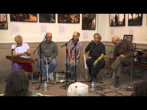 Tales from the Field Discussion - Fiddlers Week 2014