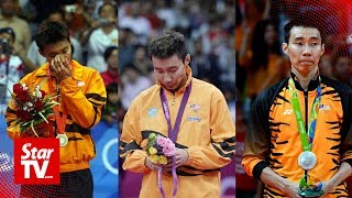 Health comes first for badminton icon Lee Chong Wei